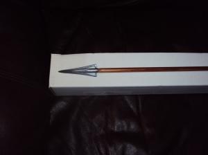 Deer Slayer Arrow 008