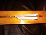 Bamboo Arrows (6)