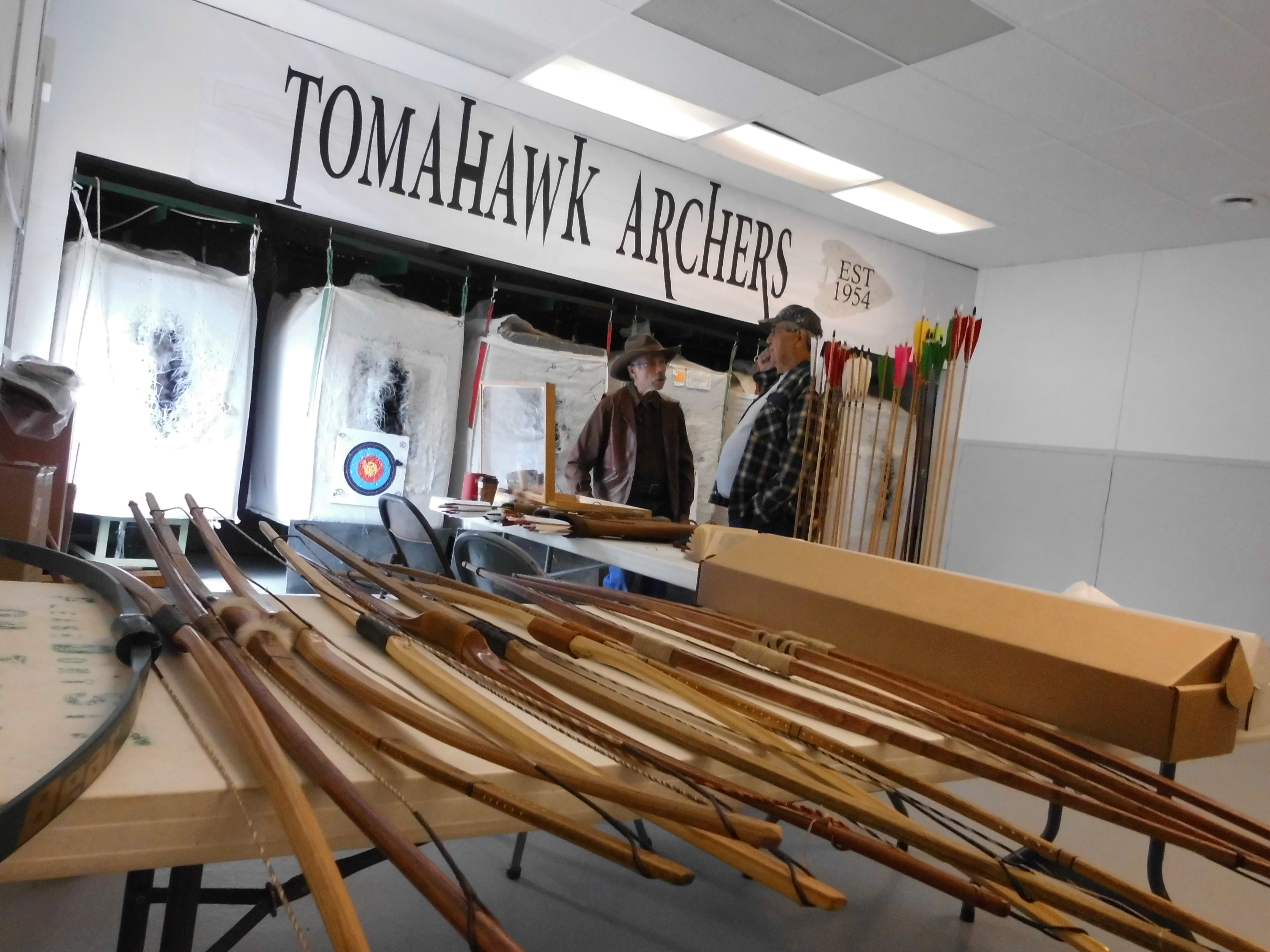 how to make a traditional english longbow