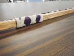 "$150-English Hickory Longbow 40# @28"" 68"" long"