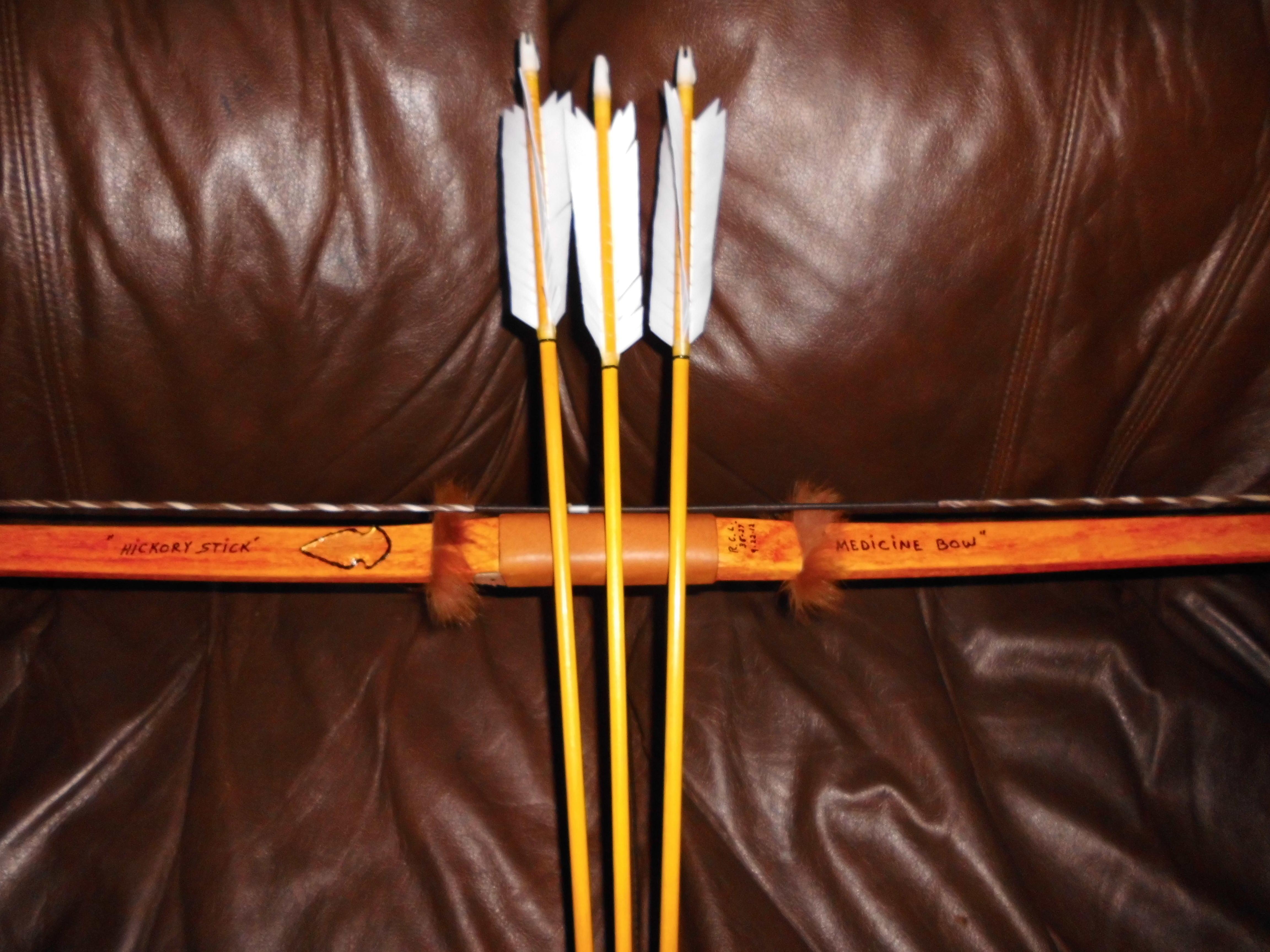 Hickory Stick Long Bows Related Keywords & Suggestions