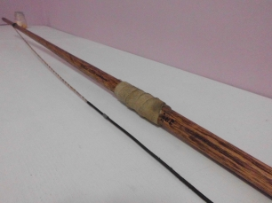 Standard Hickory English Longbow