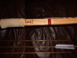 Handpainted Bamboo Longbow 9-24-15 (3)